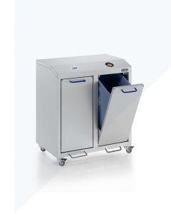 Colector de materiales y residuos G®-COLLECT X2001/2
